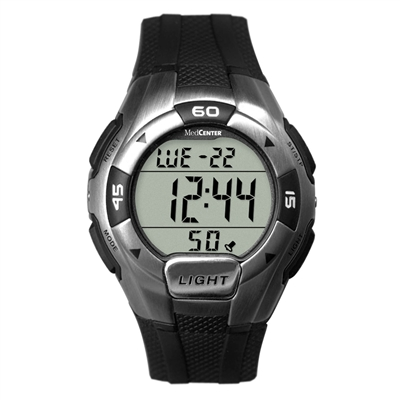 5-ALARM SPORT WATCH