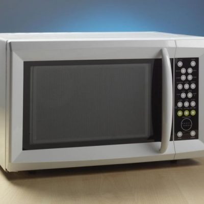 Talking Combination Oven MK2